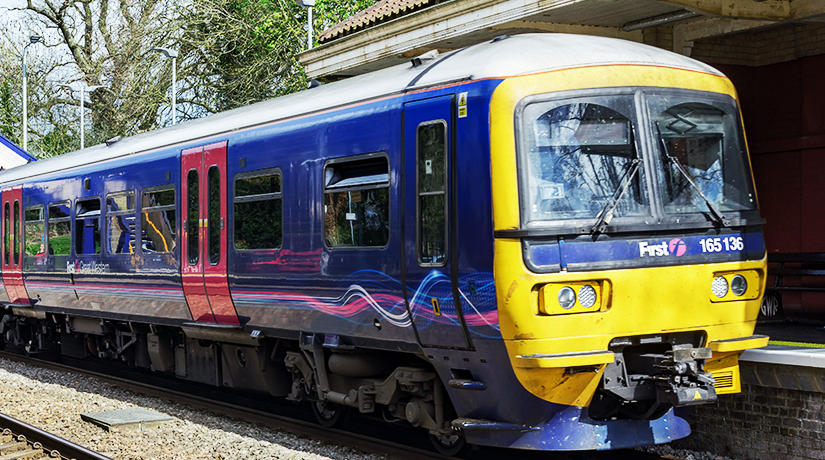 Rail electrification to Swansea dropped by the UKGovernment